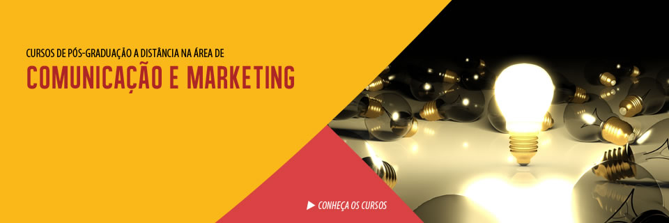 Comunica��o e Marketing